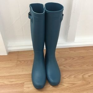 New Hunter Original Refined Rain Boot